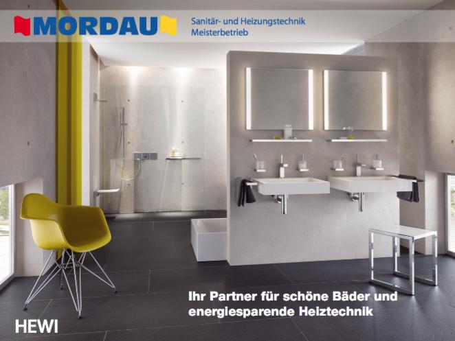 HOME - MORDAU Sanitär und Heizung Meisterbetrieb Bochum